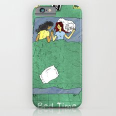 Bed Time #03 iPhone 6 Slim Case