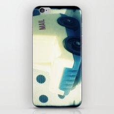 You've got mail iPhone & iPod Skin