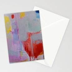 What I Meant to Say Stationery Cards