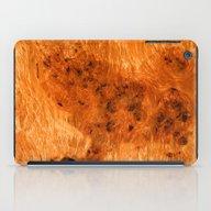 Wood Texture 460 iPad Case