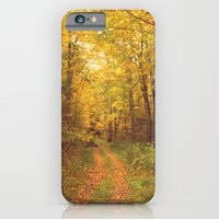 We All Fall Down iPhone 6 Slim Case