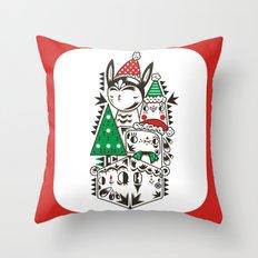 Pico Throw Pillow