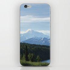 Denali iPhone & iPod Skin