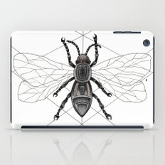 insect iPad Case