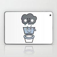Thirsty Laptop & iPad Skin