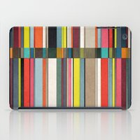 Colorsplit 2 iPad Case