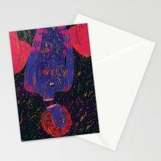 uprainy Stationery Cards