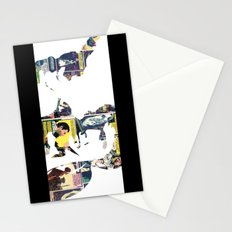 Han Shot First Stationery Cards