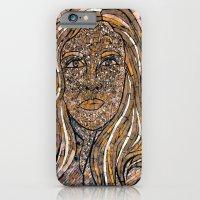 Bronzed iPhone 6 Slim Case