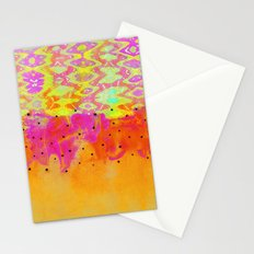 Bliss 2 Stationery Cards