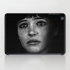 Anna Karina iPad Case
