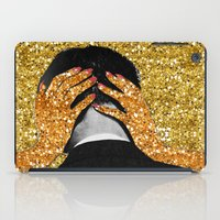 Dependable Relationship 2 iPad Case