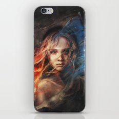 Do You Hear the People Sing? iPhone & iPod Skin