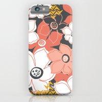 Petals & Pods - Sorbet iPhone 6 Slim Case