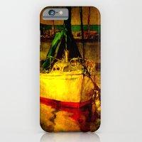 Sails At Rest iPhone 6 Slim Case
