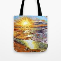 Treasure Hunter Tote Bag