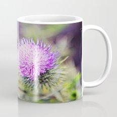 Wild Thistle Mug
