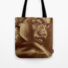 the roots part 3! Tote Bag