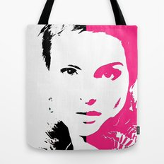 DOUBLE FACE Tote Bag