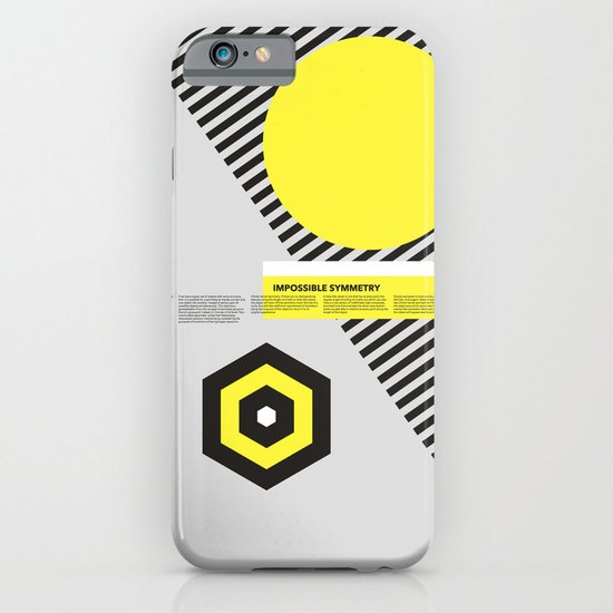 Impossible Symmetry - By iPhone & iPod Case