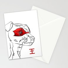 Heroes Helper Stationery Cards