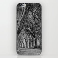 The Trees, Norfolk iPhone & iPod Skin
