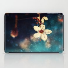 Spring wishes iPad Case