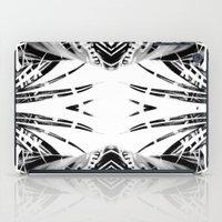 Tropic Jungle iPad Case