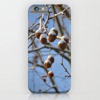 Winter II iPhone 6 Slim Case