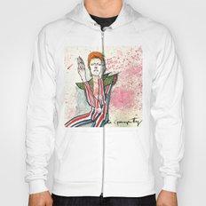 Schiele's Bowie Hoody