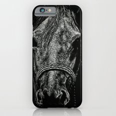 The Pale Horse iPhone 6 Slim Case