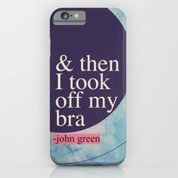 iPhone & iPod Case featuring context by Sarah Turbin