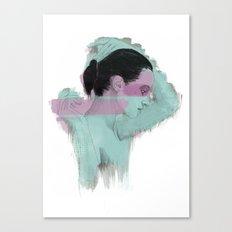 Gentle Little Time Canvas Print