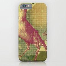 HyenA iPhone 6s Slim Case