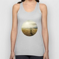 Acknowledging The Day Unisex Tank Top