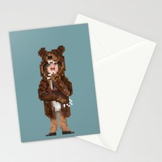 Fur Sure Stationery Cards