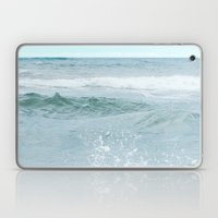 Salt Water for the Soul Laptop & iPad Skin