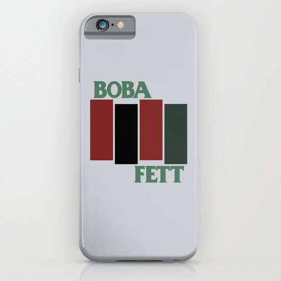 Get in Slave 1 iPhone & iPod Case