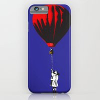 RED BALLOON iPhone 6 Slim Case