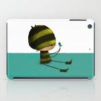 I like Birds iPad Case