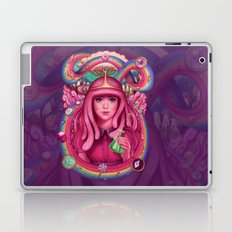 She's Got Science Laptop & iPad Skin