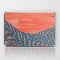 Watercolor 9 Laptop & iPad Skin