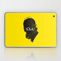 Doh – Homer Simpson Si… Laptop & iPad Skin