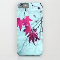 Maple Tree Stars iPhone 6 Slim Case