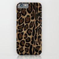 Roary iPhone 6 Slim Case