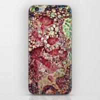 Primordial iPhone & iPod Skin