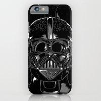 Pepper — Vader Mouse iPhone 6 Slim Case
