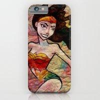 Colors of Wonder iPhone 6 Slim Case