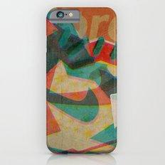 Nike Dunk Hi Pro SB Supr… iPhone 6 Slim Case