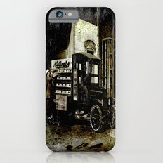 NuGrape Delivery Truck iPhone 6 Slim Case
